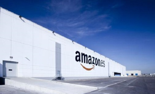 Amazon busca ingenieros en Madrid
