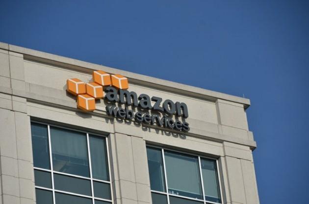 Amazon financia su granja solar en Virginia con 150 millones de dólares