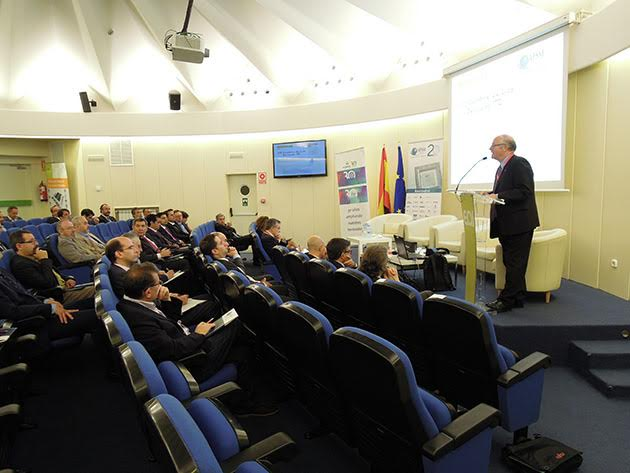 Gran éxito de la VIII Cumbre de los Servicios TIC de AFSM