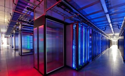 Facebook abrirá un nuevo centro de datos en la nube en Irlanda