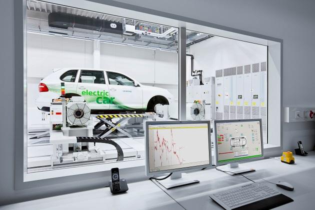 Siemens impulsa su negocio de vehículos eléctricos con eCar