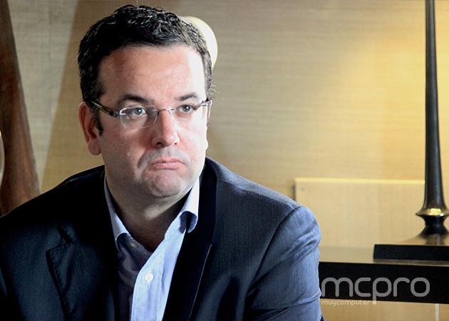Rubén Vara, director de marketing y jefe del proyecto de Big Data de ATRESMEDIA