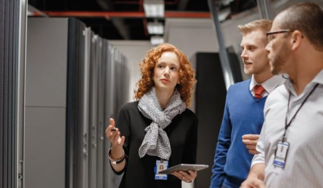 Hiperconvergencia, el camino más rápido hacia los centros de datos definidos por software