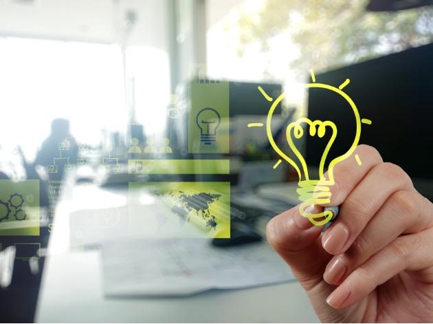 Innovación, el camino más corto hacia el éxito empresarial