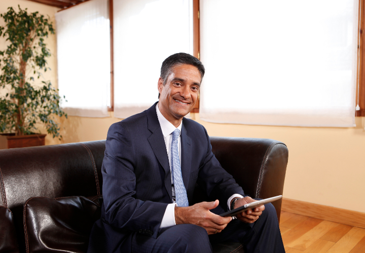 """José María de la Torre: """"HP ofrece a las empresas soluciones de IT para un Nuevo Estilo de Negocio"""""""