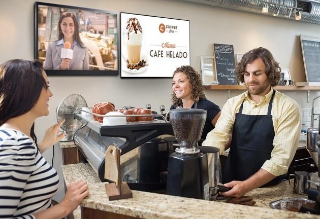 Telefónica y Playthe.Net se alían para digitalizar más de 20.000 locales de hostelería