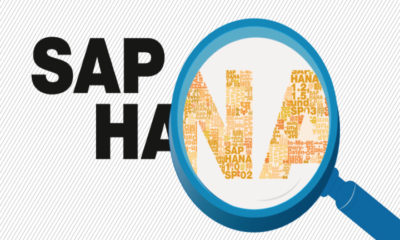 HP introduce mejoras para el portfolio HP ConvergedSystem para SAP HANA