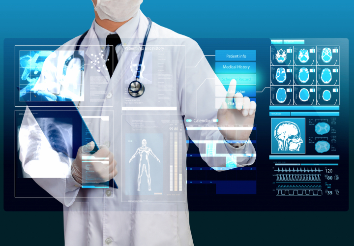 Software-Defined Infrastructure, un aliado para la salud