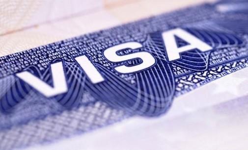 Un fallo informático impide a Estados Unidos expedir visas