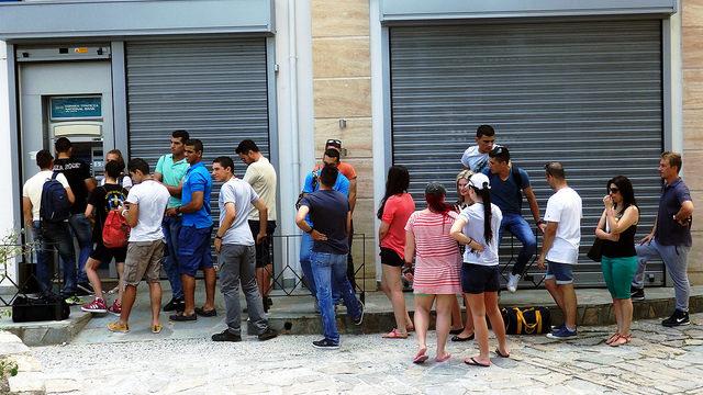 El Grexit reduciría el gasto IT del país en 3.700 millones de dólares