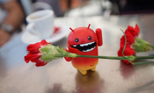 Android N (Nutella) se asoma antes de lo esperado