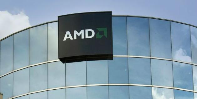 AMD malos resultados 2T 2015