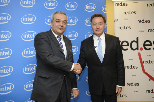 Acuerdo Intel - Red