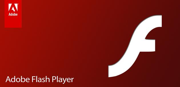 Adobe Flash bloqueado