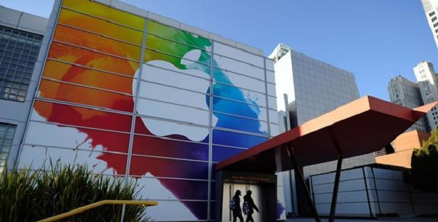Apple Proyecto Titan