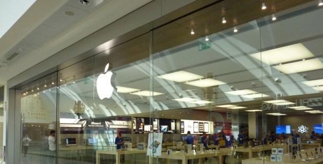 Apple venta smartphones