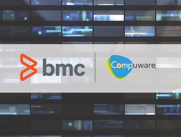 BMC COMPUWARE