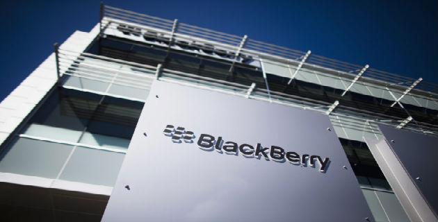 Blackberry compra AtHoc