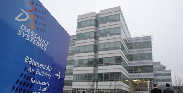 Dassault Systemes 2T 2015
