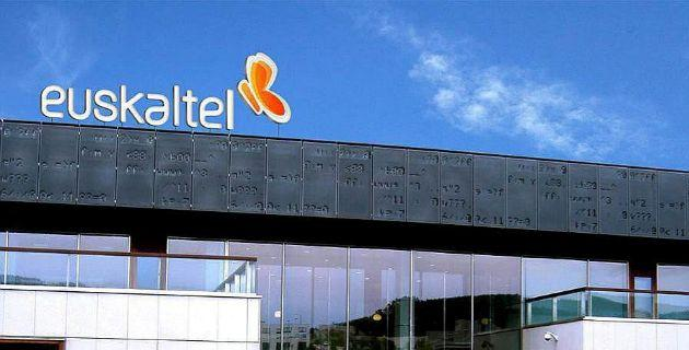 Euskaltel compra R Cable