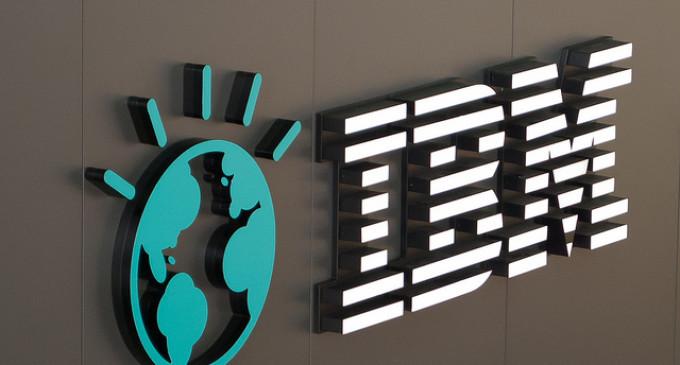 Cambios en IBM: nuevo CFO y posible reestructuración de parte de su plantilla
