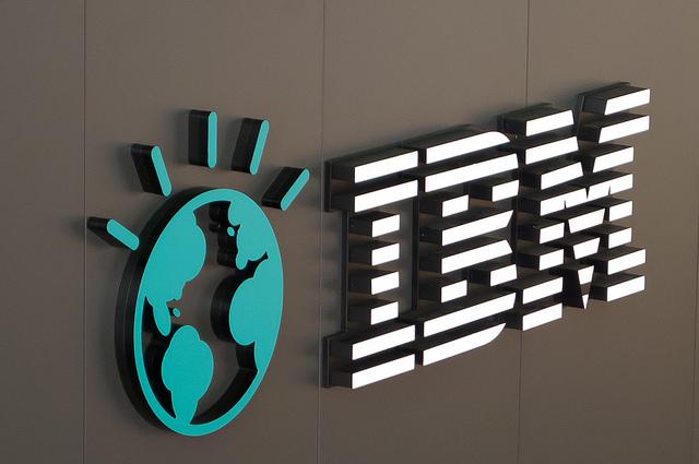 IBM nuevo CFO
