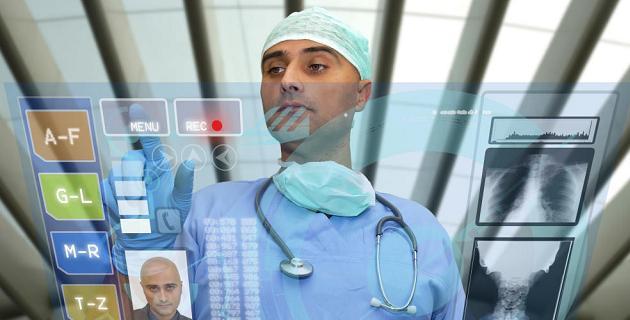 Internet de las Cosas revoluciona la sanidad