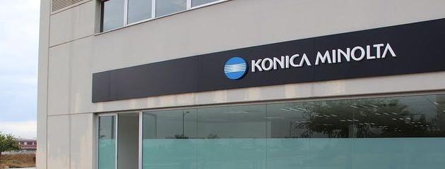 Konica Minolta adquiere Webcom