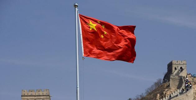 Ley seguridad nacional china