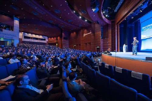LinuxCon, CloudOpen y Embedded Linux Conference Europe