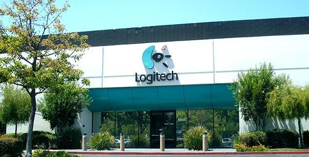 Logitech cambia de nombre