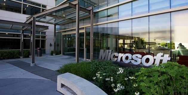 Microsoft despidos y ventas