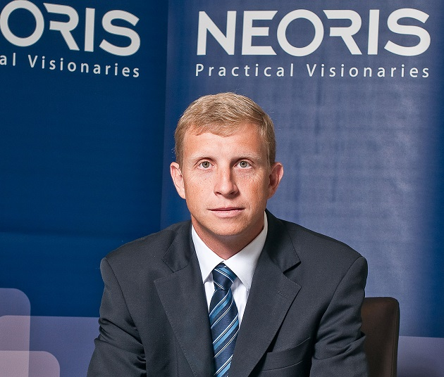 NEORIS CEO