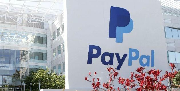 PayPal vale más que eBay