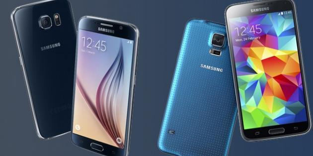 Samsung apoyada por empresas TIC contra Apple