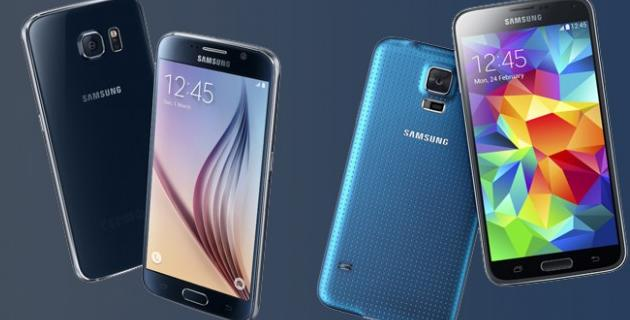 Samsung lidera mercado EEUU