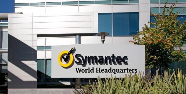 Symantec quiere vender Veritas