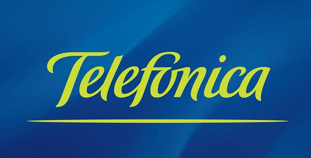 Telefónica dobla beneficios