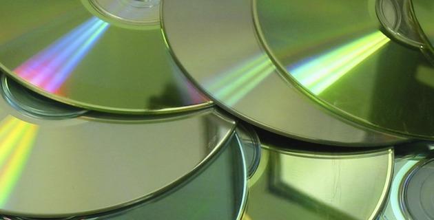 Venta música digital supera a la física