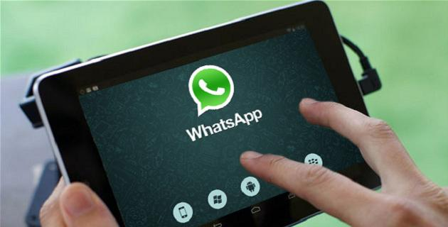 WhatsApp botón Me Gusta