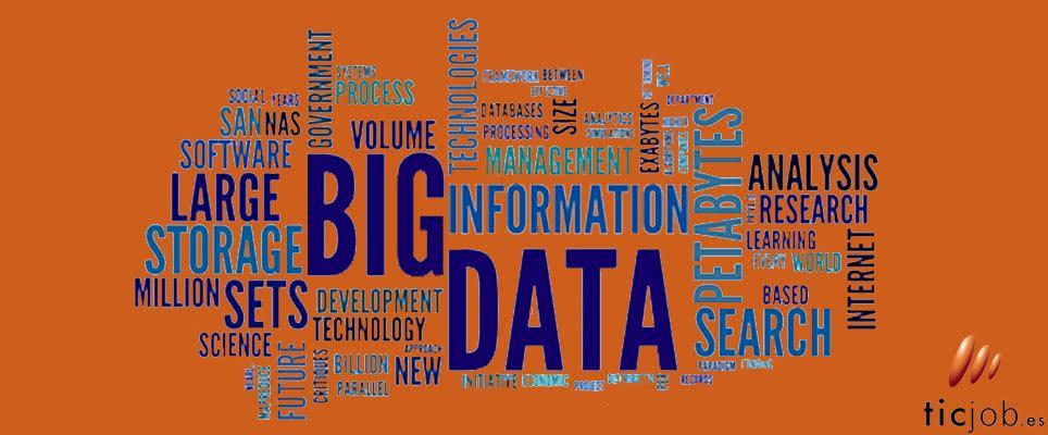 big data ticjob