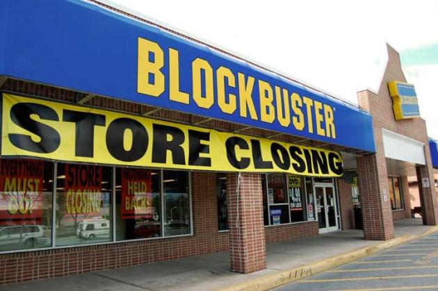 El CEO de Blockbuster podría haber comprado Netflix por 50 millones de dólares