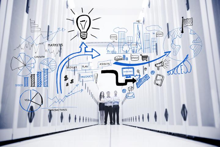 Optimización de un centro de datos, una decisión importante (I)