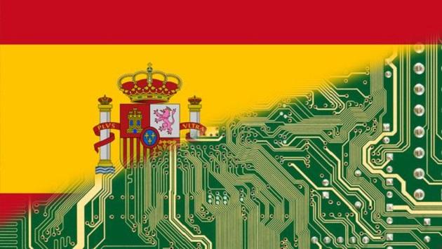 Tecnología española