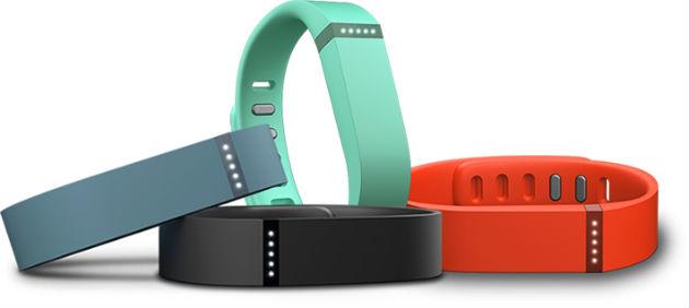 ¿Te fías de los datos que registran las pulseras inteligentes?