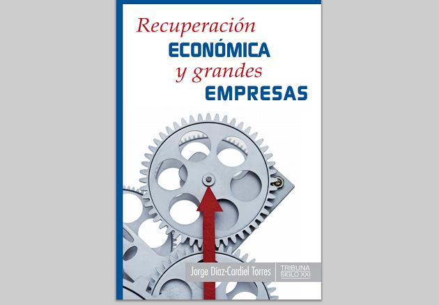 Libro Recuperación Económica