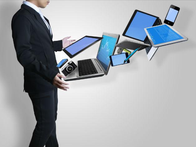 Wintel vuelve para impulsar el sector TIC