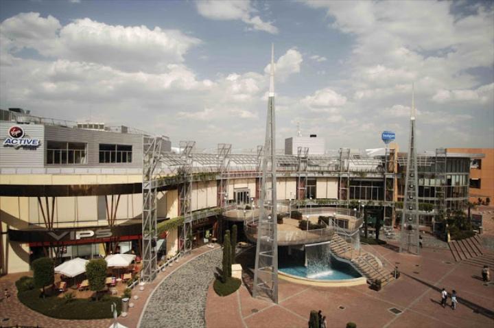Tres Aguas, el primer centro comercial inteligente de Europa