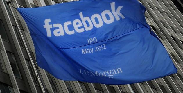 Facebook logra un nuevo récord de usuarios