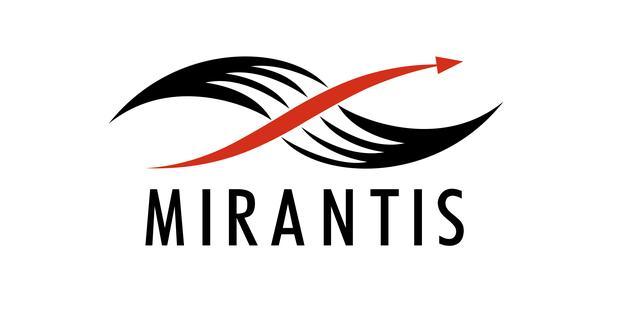Mirantis logra 100 millones en financiación